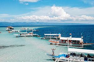 厦门到长滩岛旅游【5-6月长滩岛马尼拉悠闲五日游】菲律宾旅游
