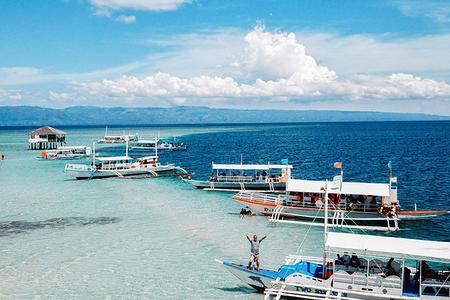 菲律宾旅游团【菲你莫属】马尼拉/长滩岛悠闲六日游