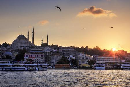 厦门到土耳其旅游【3月土耳其12天】厦门起止-中东非旅游线路