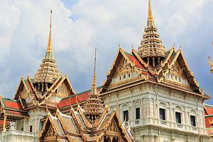 泰国年度好评【9月泰惊禧】曼谷+芭提雅六日游升级鲜活龙虾
