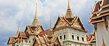 泰国大城游【趣大城】曼谷+芭提雅+大城探秘美食6日游