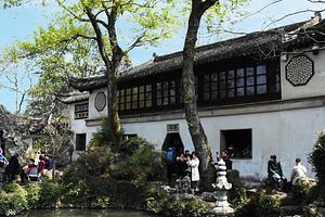 华东特惠推荐【7月印象周庄】上海+苏州+杭州乌镇+周庄四日游