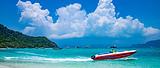 泰国销量冠军【泰美墅】曼谷+芭提雅豪华泳池别墅六日游