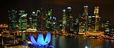 厦门到新马旅游【4月五星新马】新加坡+马来西亚双飞品质5日游