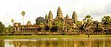 厦门到柬埔寨旅游【3-4月超值特价】金色吴哥深度5日游