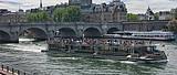 欧洲旅游景点介绍|巴黎塞纳河塞纳河坐船需要多少钱