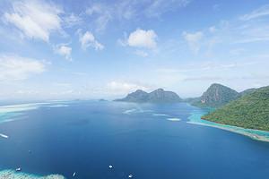民丹岛精选之旅【新民印记】民丹岛无自费双飞五日游