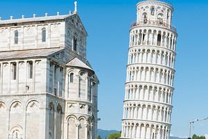欧洲旅游团【4-6月意趣非凡】意大利一地深度12天之旅
