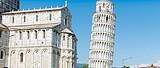 欧洲旅游团【意趣非凡】意大利一地深度12天之旅
