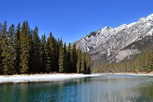 美国加拿大旅游团【春节】加拿大东西岸/落基山脉国家公园14天