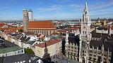 欧洲旅游团【西欧五国】意瑞法德奥经典12日游直飞巴黎
