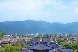 云南特价推荐【7-8月惠游云南】昆明/大理/丽江双飞6天