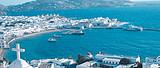 厦门到欧洲旅游【8月希腊+西班牙+葡萄牙13天】一价全含