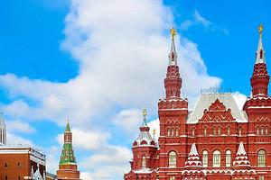 俄罗斯旅游【10-12月纯玩俄罗斯】俄罗斯福州包机直飞8天