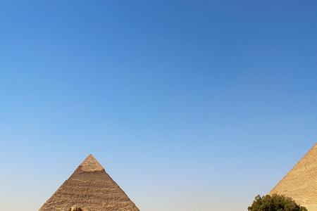 埃及深度游【国庆特辑】埃及深度纯玩十日游,深起港止