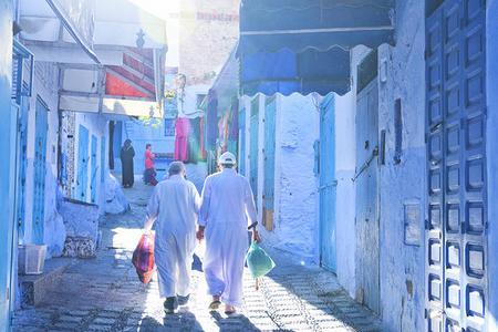 摩洛哥突尼斯【国庆】摩洛哥+突尼斯全景12天两国联游广州起止