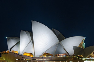澳洲全景之旅【8月品味澳大利亚全景10天】高品质纯玩