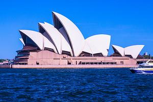 澳洲一价全含【9月澳洲大堡礁9天精彩之旅】厦航直飞