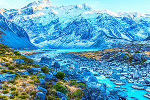 澳新旅游团【澳洲新西兰北岛13天精彩之旅】一价全含