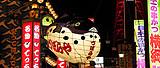 日本轻奢线路【9-10月轻奢之旅】日本本州全景双飞七日游