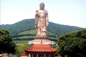 济南到华东旅游报价【华五+灵山(梵宫)乌镇西塘】高铁五日游