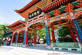 济南到北京旅游团-漫品皇城-北京纯净小全景双高四日游