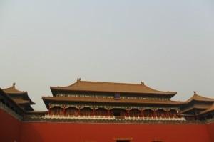 尊享之旅--品味北京双高3日游