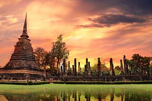 泰国品质游●皇牌630 曼谷+芭提雅5晚6天