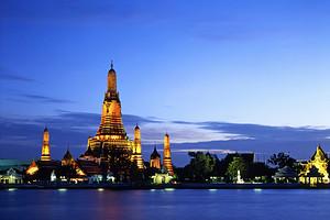 泰国品质游●天天630 曼谷+芭提雅5晚6天