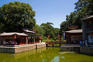 济南到北京旅游-京华品质双高四日游