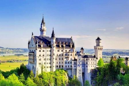 【2-3月】厦门到欧洲荷德瑞意法比六国六国13天_厦门旅行社