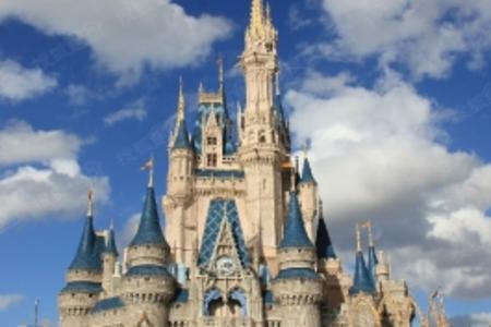 【五一】厦门到上海迪士尼乐园+登上海摩天高楼3天