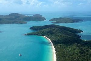 厦门到澳洲大堡礁新西兰北岛12天_新春巨献_厦门中国国旅