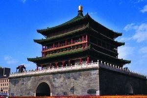 【暑假】厦门到西安华山洛阳开封双飞五日-20人小团-厦门国旅