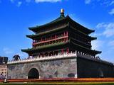 【暑假】廈門到西安華山洛陽開封雙飛五日-20人小團-廈門國旅