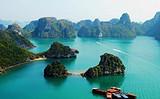 【暑假】厦门到越南河内+下龙湾+岘港6日游-厦门国旅