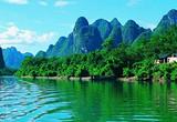 【暑假】厦门到桂林漓江+银子岩+印象刘三姐四日游-厦门国旅