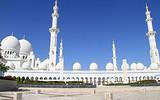 【暑假】厦门到阿联酋迪拜六天四晚-厦门起止-厦门旅行社