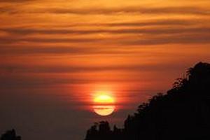 【8月】厦门到黄山日出+西海大峡谷+朝佛九华山5天_厦门国旅