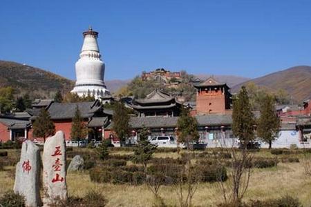 【4月】厦门到山西、内蒙古、陕西三省连线八日游-厦门国旅