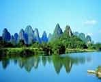 【春节】厦门到桂林大漓江、遇龙河、金钟山双飞5日游_厦门国旅