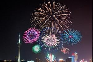 12-1月 厦门到香港+澳门双动纯玩5日游_厦门国旅
