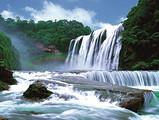 【1月春节】厦门国旅到贵州黄果树瀑布/西江千户苗寨5日游