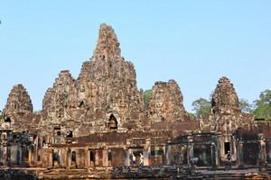 厦门中国国旅到柬埔寨特价_吴哥窟双飞四日游__厦门旅行社