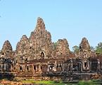 【11-12月】厦门到柬埔寨吴哥一地深度五日游-厦门国旅