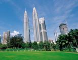 【12月】厦门到新加坡+马来西亚+波德申大红花高品5日游