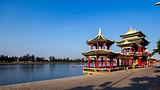 【春节】厦门国旅到集美学村+大嶝免税市场+战地民俗园一日游