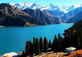 【暑假】厦门到喀纳斯湖+五彩滩+天山天池品质8日游-厦门国旅