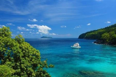 【5-6月】厦门到泰国普吉岛+曼谷六日游-漫步普吉-厦门国旅