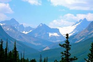 【暑假】厦门到美国/加拿大+大瀑布+黄石公园16天_厦门国旅